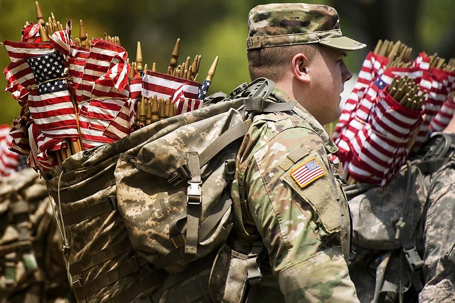 Среди американских военных растет тревожность. Ждут войны