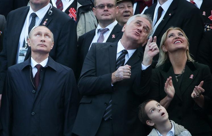 Выстрел в ногу, раскручивающаяся спираль, угроза человечеству: лидеры о санкциях против РФ