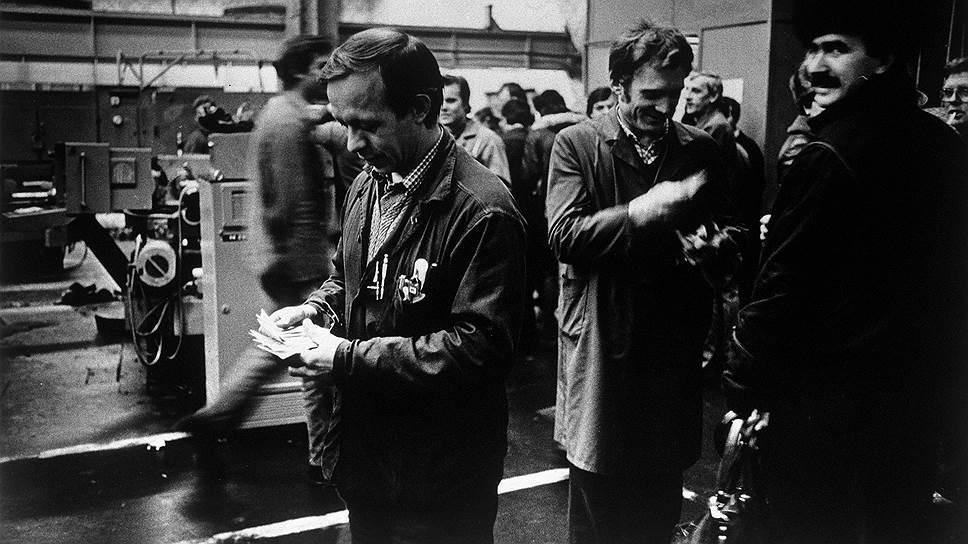 Сколько зарабатывали в СССР в современных деньгах