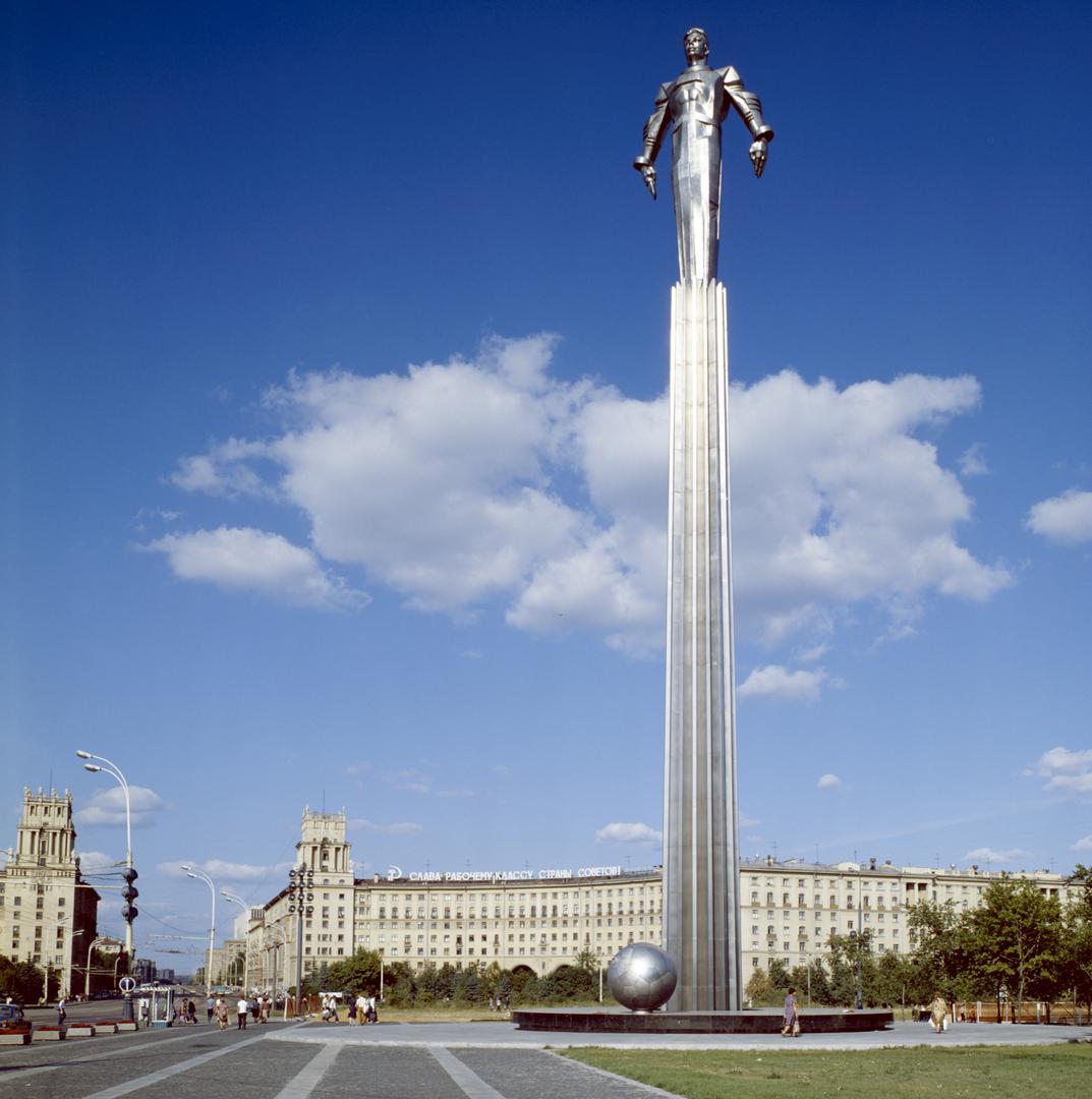 Правдивые истории из жизни СССР. Мастера