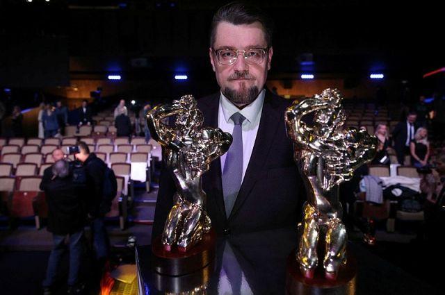 Многократный лауреат главной телепремии. РЕН ТВ взял 4 ТЭФИ