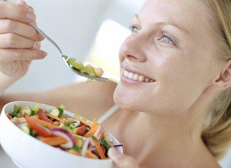 Ученые открыли «диету для мозга»