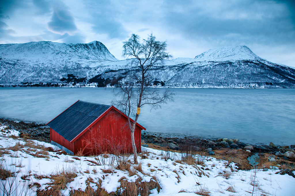 Тромсё: жизнь за полярным кругом