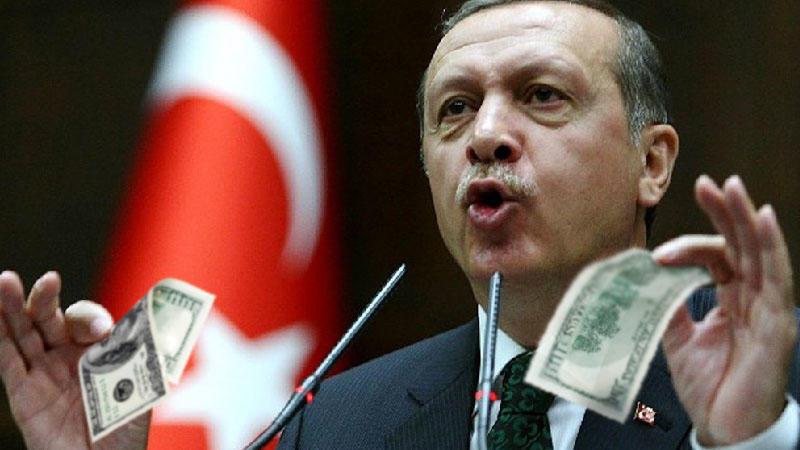Доллар может рухнуть – Турци…