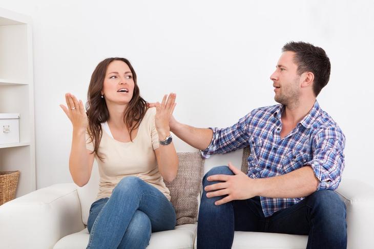 Психология мужчин: они не приемлют ограничений
