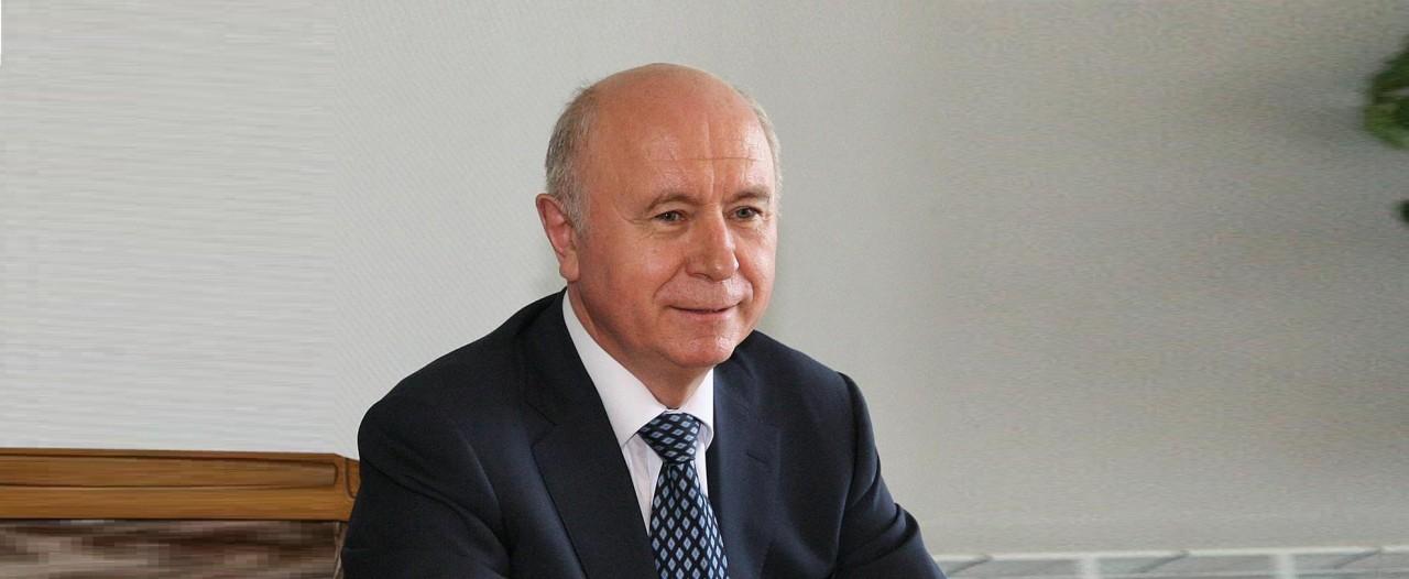 Путин уволил губернатора Самарской области