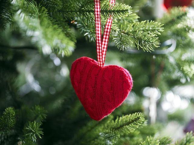 Новогодние поделки подарки своими руками