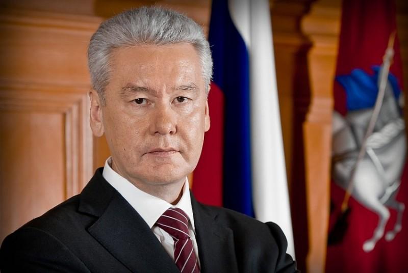 Собянин пойдет на выборы мэра Москвы самовыдвиженцем