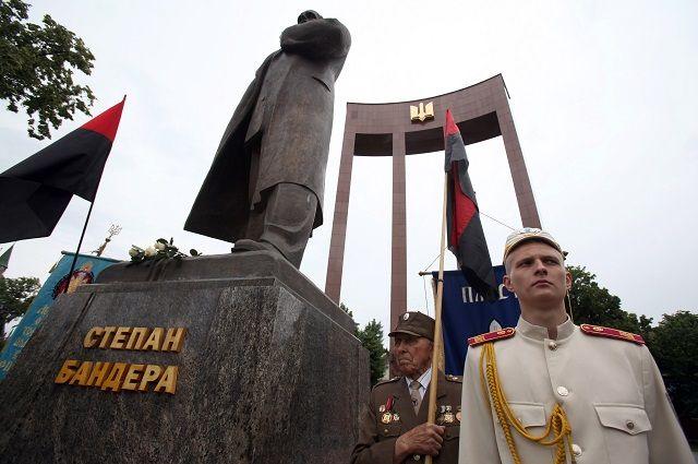 Волынская резня. «Герои Украины» убивали поляков от мала до велика
