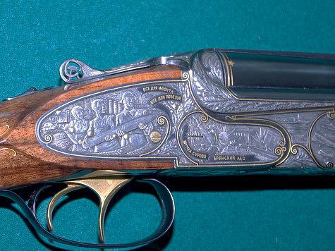 Ружья ЦКИБа - выгодная покупка