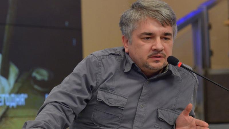 """Ищенко о """"хорватских сценариях"""" Киева для ЛДНР: Украина очень рискует исчезнуть с политической карты мира"""