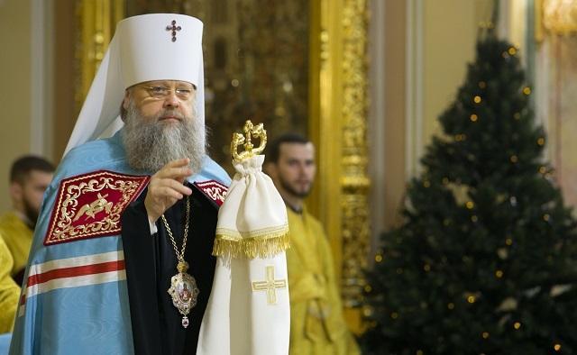 Ростовский митрополит Меркурий  посетовал на не передающуюся из поколение в поколение веру