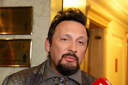 Стас Михайлов отменил свои концерты в Дагестане и Чечне