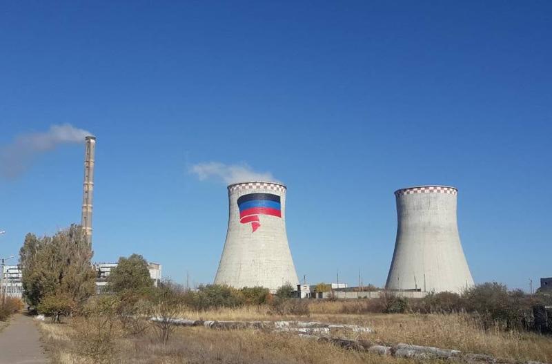ДНР планирует поставлять электричество в РФ