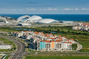Турция предложила провести Олимпиаду-2026 в Сочи