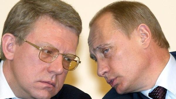 Кудрин предложил Путину сдаться и вернуть Крым. Хорош друг!