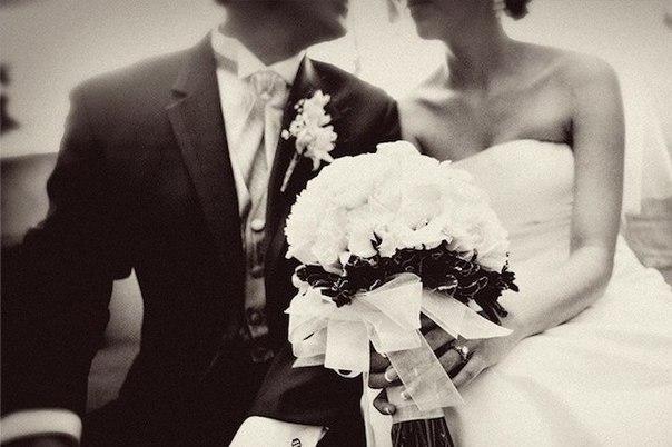 Не связывайте себя узами брака до тех пор, пока ваш партнер не ответит на 15 вопросов.