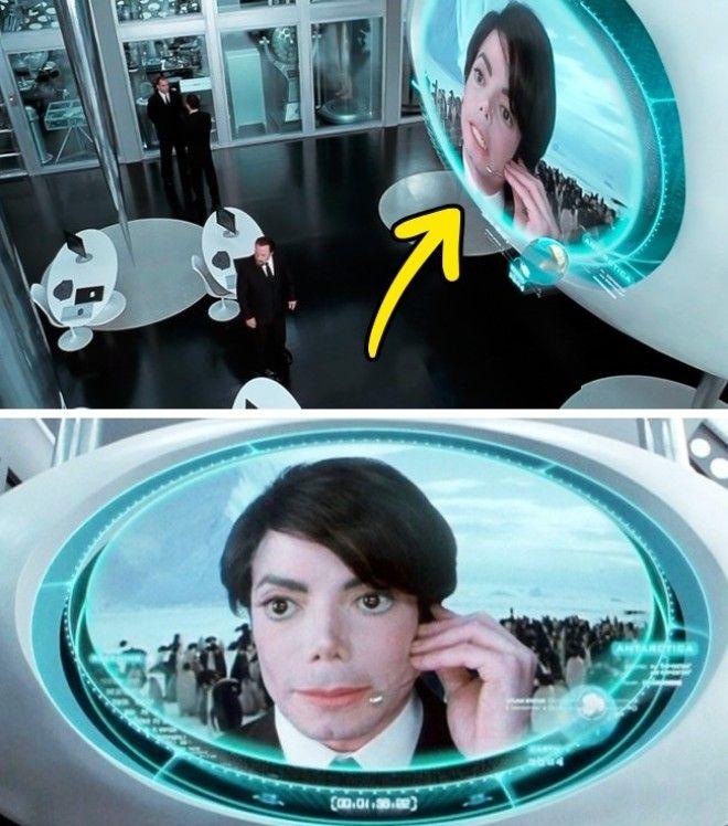 В эпизоде а вы заметили этих звезд в знаменитых фильмах