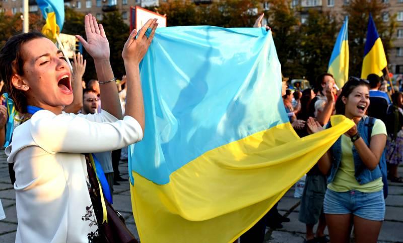 Когда не станет Украины?