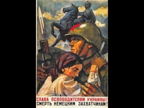 Витренко: с Днем освобождения Украины! (см. ВИДЕО)