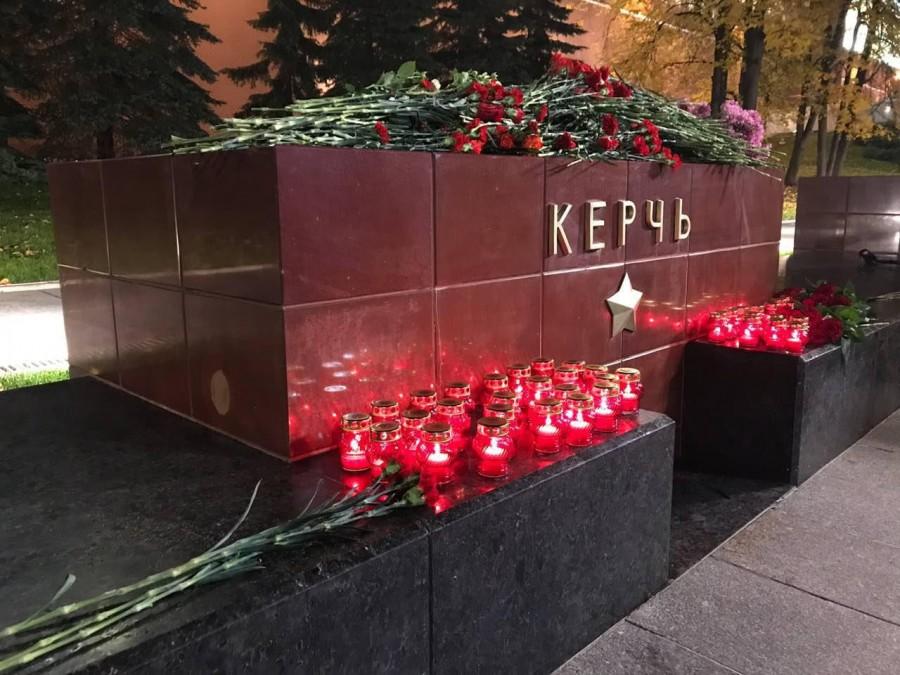 Колумбайн в Керчи. Страшная разгадка причины массового убийства