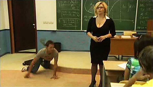 Я такой дурак, Татьяна Николаевна!..
