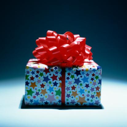 Новогодние подарки по всему миру