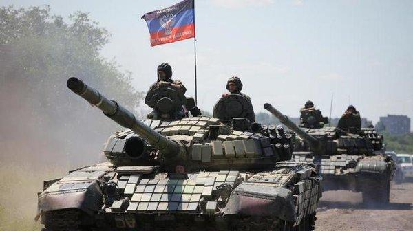 Глава ДНР объяснил, почему армия республики не возвращает Славянск и Мариуполь