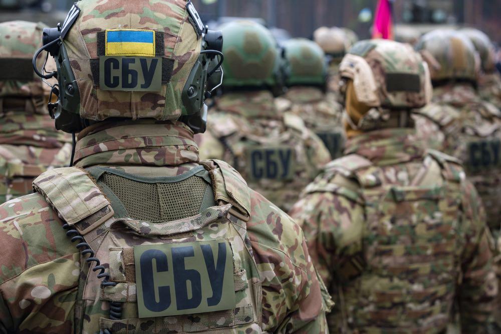 Война на Украине: самоуничтожение СБУ