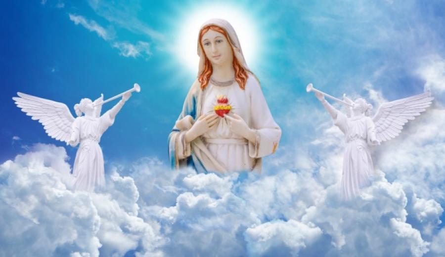 Покров Богородицы в 2018 году - приметы, гаданиÑ, обрÑды, традиции, угощениÑ