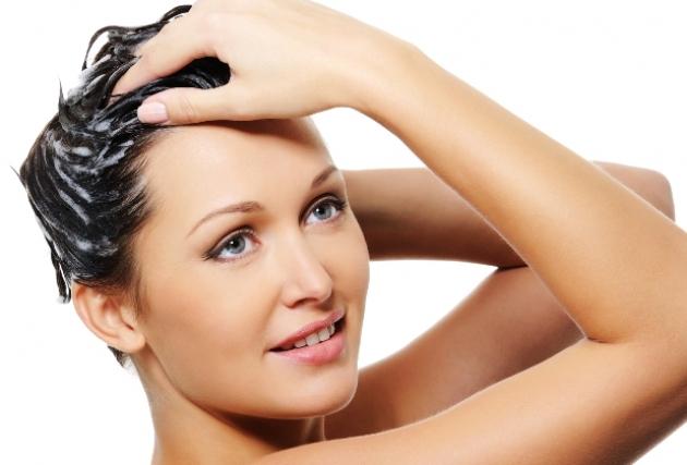 Как восстановить здоровье волос зимой
