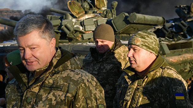 Ростислав Ищенко: Почему на Украине невозможны перемены? Во всяком случае, в ближайшие годы