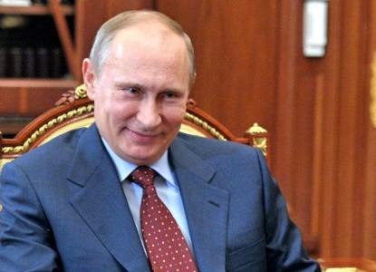 Охота за деньгами Путина буд…