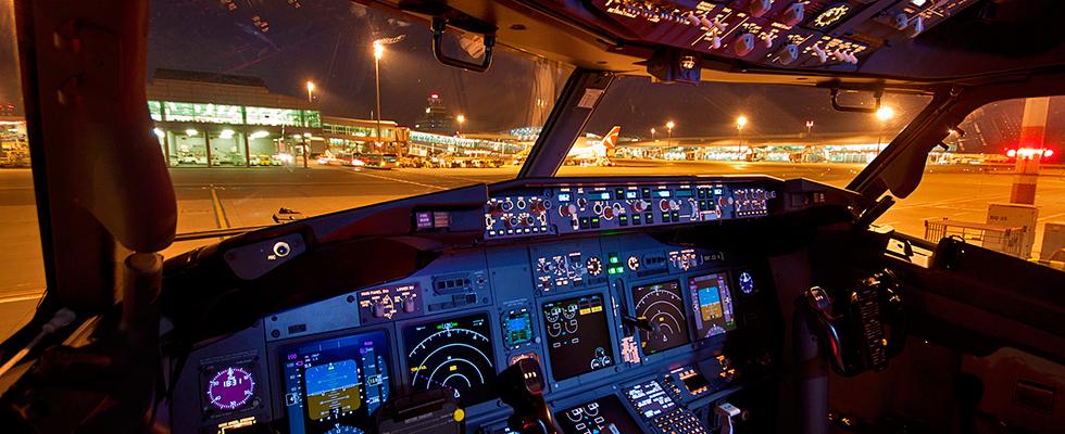 Аэропорт Сочи - страшилка для пилотов? Размышления пилота Boeing 737