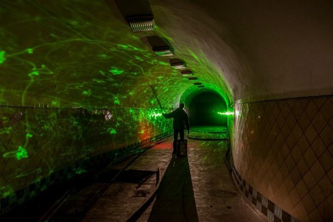 Что скрывают подземные туннели секретных объектов