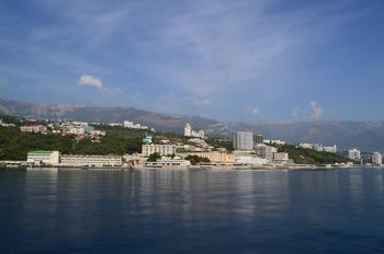 Журналистам агентства Bloomberg предложили посетить Крым