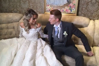 Стали известны скандальные подробности свадьбы внука Пугачевой
