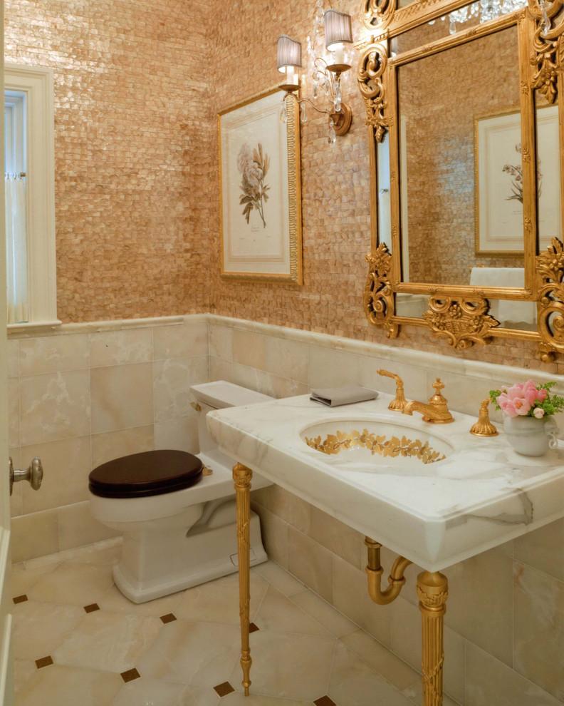 Decorative Powder Room Mirrors  Ballard Designs