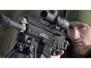Мечта снайпера. На что способен новый русский карабин К15