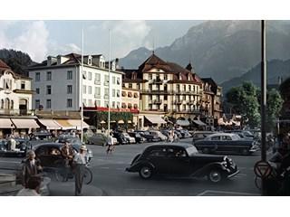 Почему во Вторую мировую войну Швейцария не пострадала