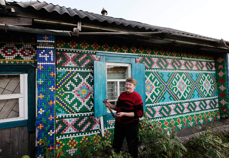 Своими руками украшаем свой дом