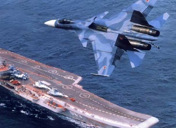 Гибель морской армады: в Европе «покончили» с российским флотом