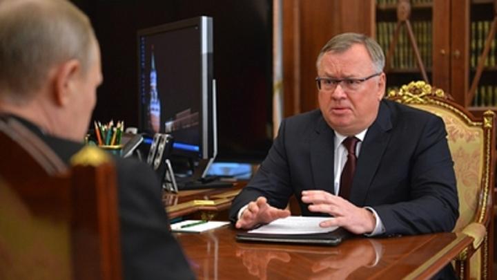 Российский офшор и нацвалюта: Глава ВТБ предложил блицкриг отказа от доллара