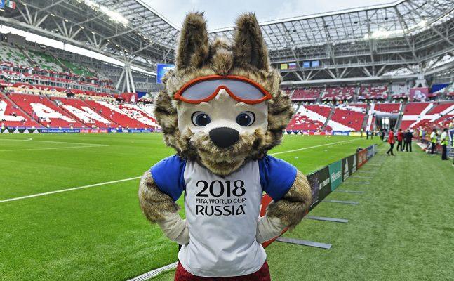 «Как же я ошибался»: журналист из США рассказал о своём первом визите в Россию на ЧМ-2018