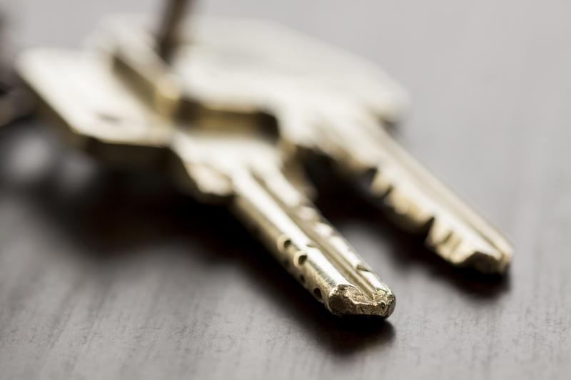 потерять ключи знак