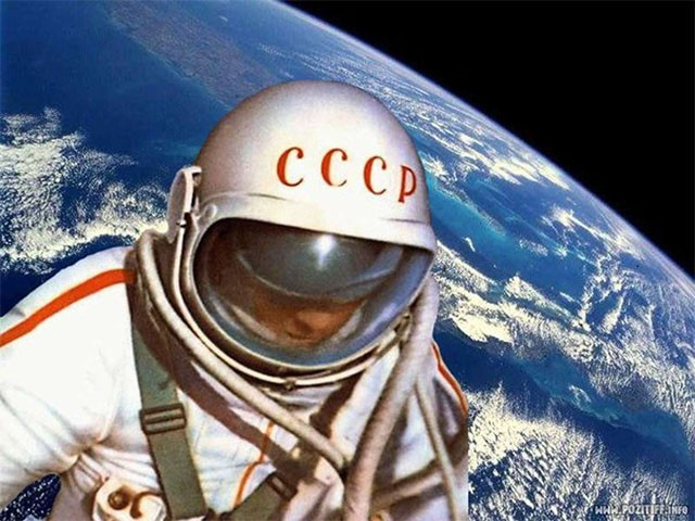 10 советских космических достижений, которые вычёркиваются Западом из истории