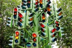 Как придумали светофор: интересные факты