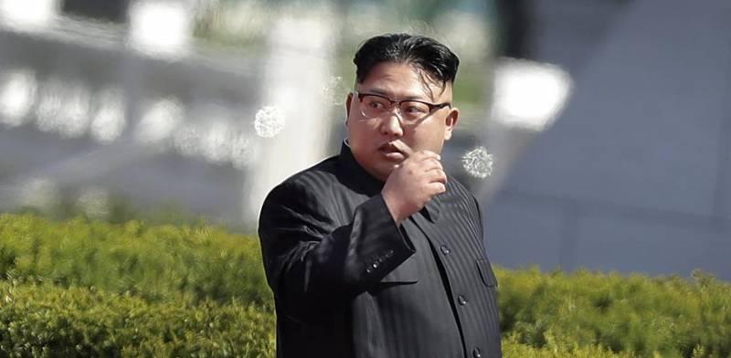 Угрозы КНДР в адрес США все-таки оказались блефом