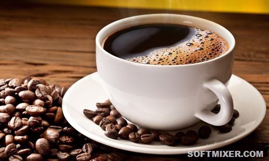 15 любопытных фактов о кофе