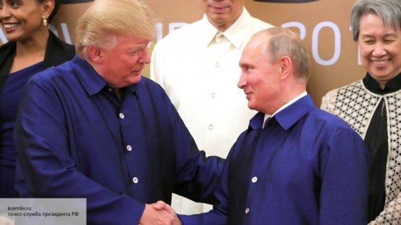 Великие нации примут решение: чем грозит Украине встреча Трампа и Путина